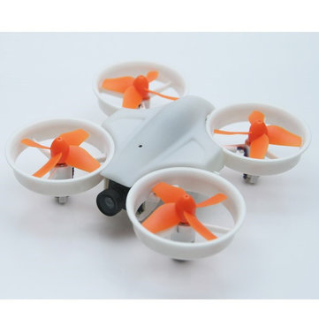 Warlark-80 80mm 600TVL FPV Racing Quadcopter With OSD