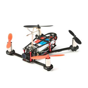Eachine EX100 100mm Micro FPV Racing Quadcopter With 800TVL Camera