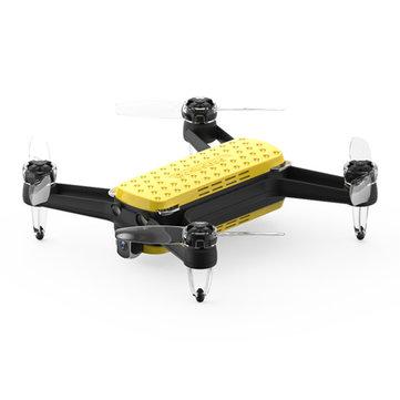 Geniusidea Follow Drone Wifi FPV RC Quadcopter With 4K HD Camera