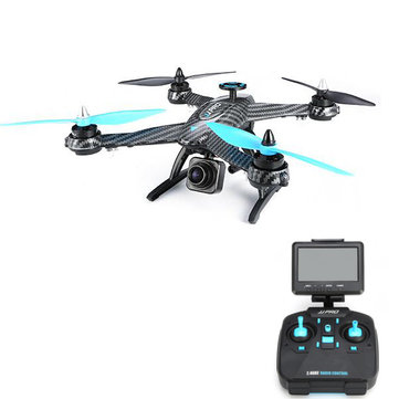 JJRC X1G 5.8G FPV RC Quadcopter With 600TVL Camera Brushless 2.4G 4CH 6-Axis
