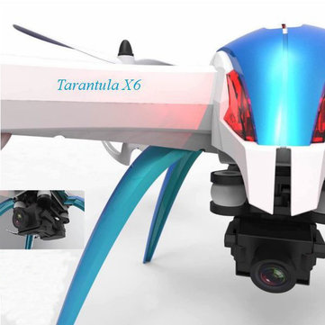 JJRC/YiZhan H16 Tarantula X6 Wide Angle 5MP CameraQuadcopter With IOC