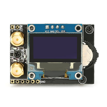 Realacc RX5808 Pro Diversity Receiver with OLED for Fatshark Goggles