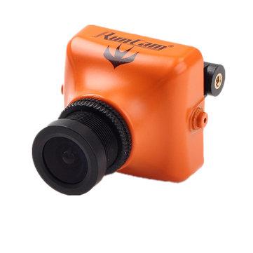 Runcam Swift 600TVL 17V Horizontal Fov 90 Mini FPV Camera with 2.8MM Lens