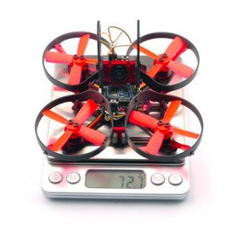 Eachine Aurora 90 90mm Mini FPV Racer Drone BNF