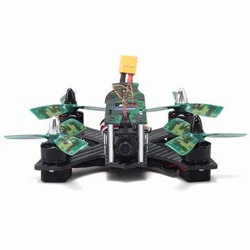 JJRC JJPRO-P130 FPV Quadcopter With Camera & Transmitter