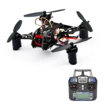 Eachine BAT QX105 OSD 600TVL CAM 1020 Motor Micro FPV Racing Quadcopter