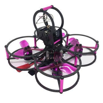 HGLRC XJB-75 75mm F3 5.8G 40CH Mini FPV Racing Drone