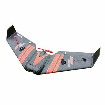 Reptile S800 SKY SHADOW 820mm Wingspan FPV Flying Wing Racer KIT
