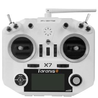 FrSky ACCST Taranis Q X7 2.4GHz 16CH RC Transmitter