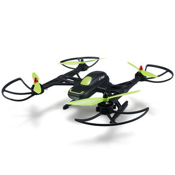 JJPRO JJRC X2 Brushless Headless Mode 2.4G 4CH 6Axis RC Quadcopter