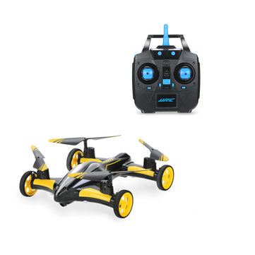 JJRC H23 2.4G 4CH 6Axis 3D Flips Flying Car One Key Return RC Quadcopter