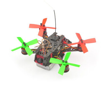 Eachine Aurora 100 100mm Mini Brushless FPV Racer BNF