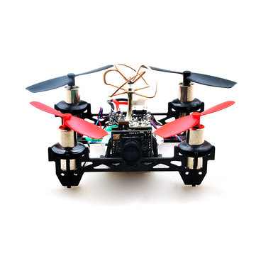 Eachine Tiny QX80 80mm Micro FPV Racing Quadcopter ARF