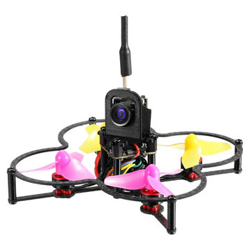 Eachine dustX58 58mm FPV Racing Drone Compatible FRSKY BNF