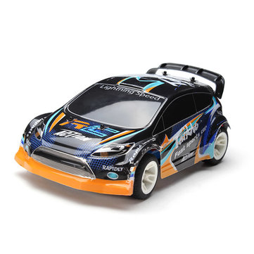 WLtoys A242 1/24 4WD 2.4G Rally RC Car