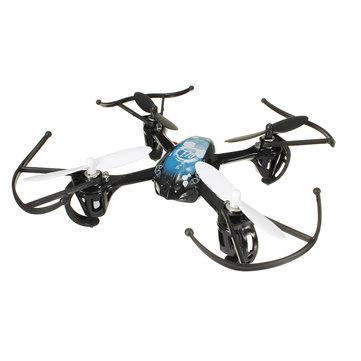 Eachine E70 Mini 3D Flips 2.4G 4CH 6-Axis LED RC Quadcopter RTF