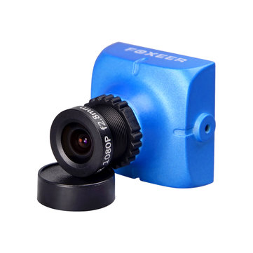 Foxeer HS1177 V2 600TVL 2.5mm/2.8mm PAL/NTSC Mini FPV Camera