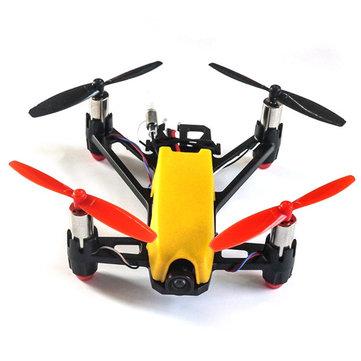 Frsky Vantac Q100 100MM Naze32 5.8G 16CH 700TVL FPV Racing Drone BNF