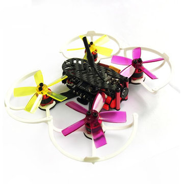 XFX90 90mm Brushless FPV Racing Drone