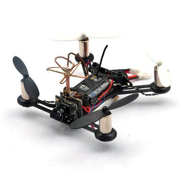 Eachine Tiny QX95 95mm Micro FPV LED Racing Quadcopter