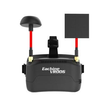 Eachine VR006 3 Inch 5.8G 40CH Mini FPV Goggles