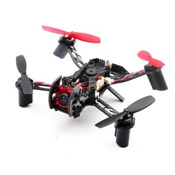 Eachine Vtail QX110 600TVL CAM Micro FPV Racing Quadcopter BNF