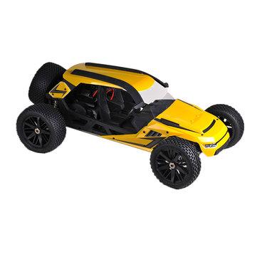 HBX T6 1/6 100+km/h RWD RC Desert Buggy
