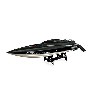 Feilun FT011 65CM 2.4G Brushless RC Racing Boat