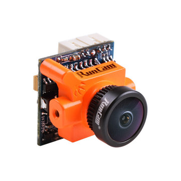 RunCam Micro Swift 600TVL IR Blocked CCD FPV Camera