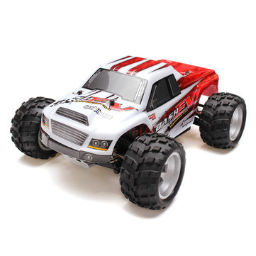 WLtoys A979B 4WD 1/18 70km/h Monster Truck RC Car