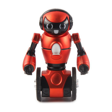 WLtoys F1 2.4G Intelligent Balance G-Sensor RC Robot