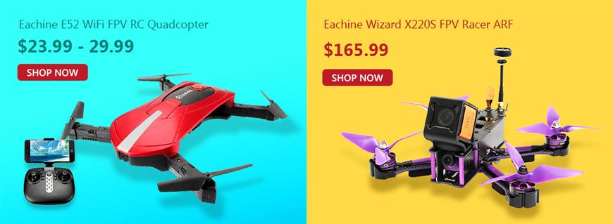rc-toys-Eachine Brand Deals: Max 44% Off-Banggood Deals