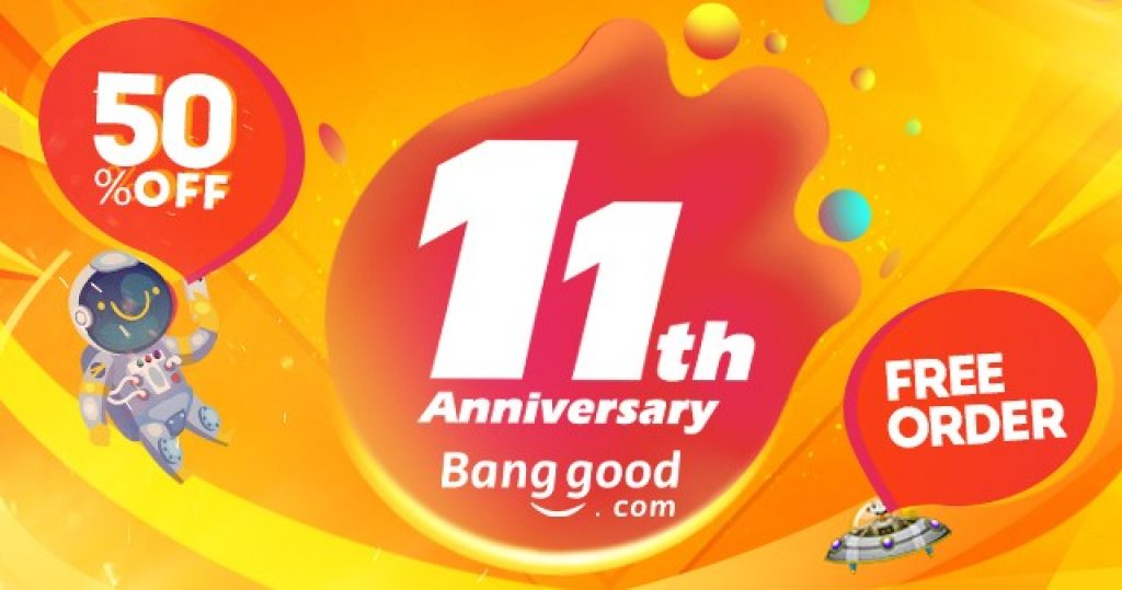 news-Tips to Help you Join Banggood's 11th Anniversary Easily-1 1024x539