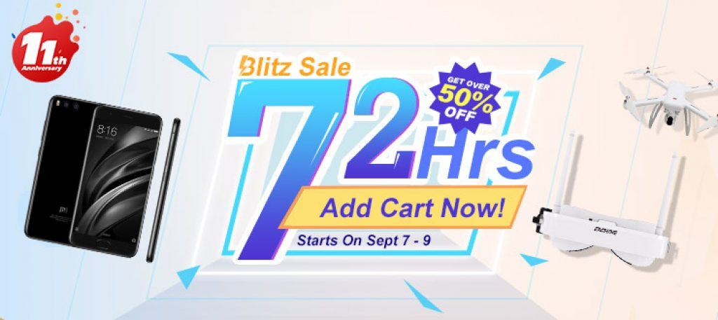 rc-toys-Do you Get Ready for the 72 Hours Blitz Sale at Banggood-72 Hours Blitz Sale 1024x457