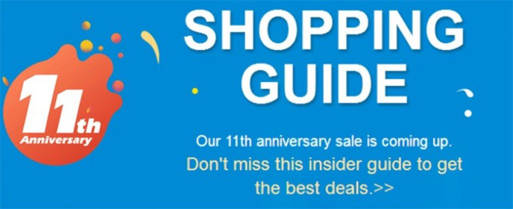 news-Tips to Help you Join Banggood's 11th Anniversary Easily-shopping guides 1024x418