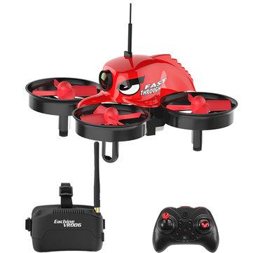 Eachine E013 Micro FPV RC Quadcopter