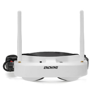 $116.99? The Cheapest Eachine EV100 FPV Goggles at Banggood