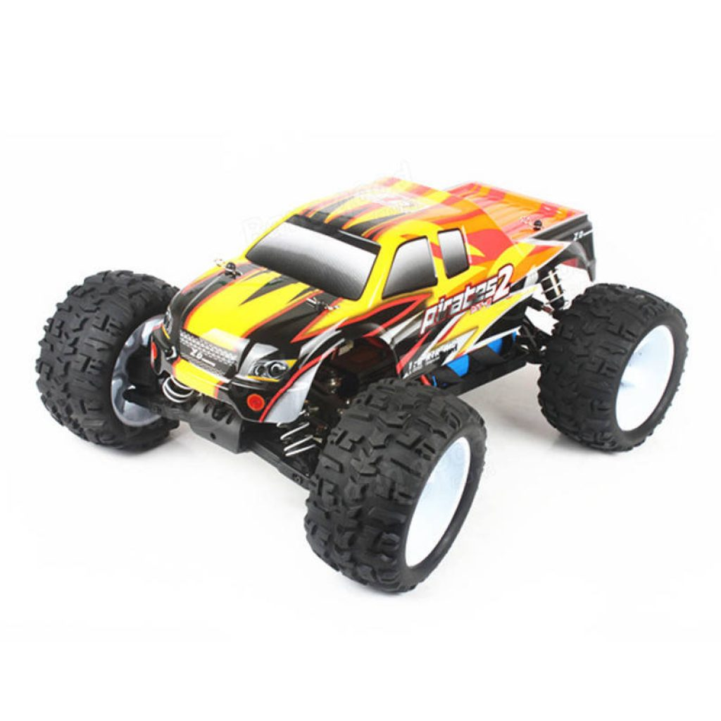 rc-cars-ZD Racing Brand Collection: The Top 5 RC Trucks are Recommended for you-ZD Racing 08427 truck 1024x1024