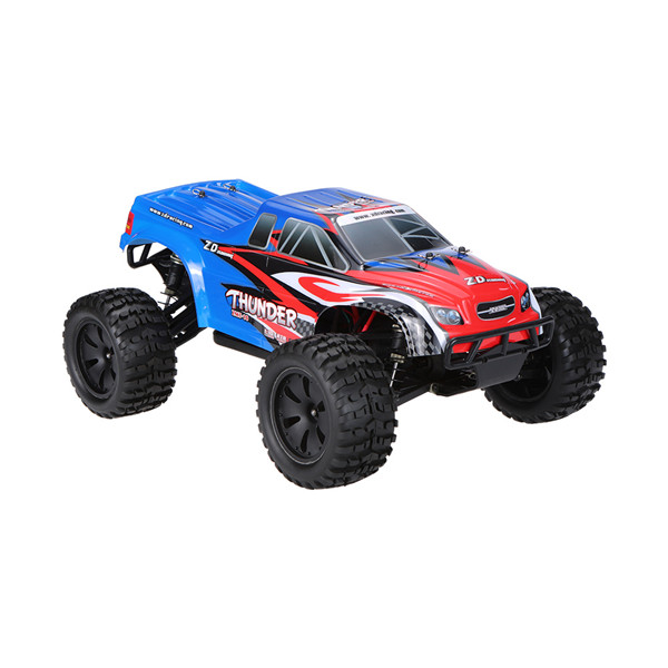 rc-cars-ZD Racing Brand Collection: The Top 5 RC Trucks are Recommended for you-ZD Racing 10427S Truck