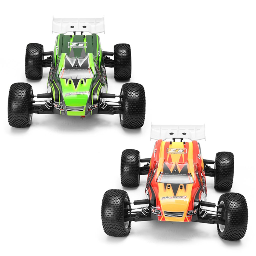 rc-cars-ZD Racing Brand Collection: The Top 5 RC Trucks are Recommended for you-ZD Racing 9021 RC Car 1024x1024