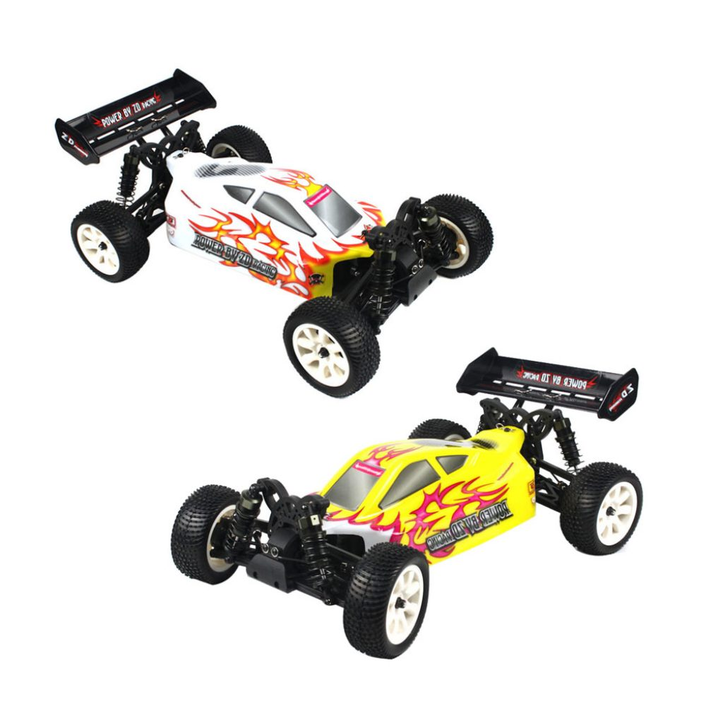 rc-cars-ZD Racing Brand Collection: The Top 5 RC Trucks are Recommended for you-ZD Racing 9102 RC Car 1024x1024