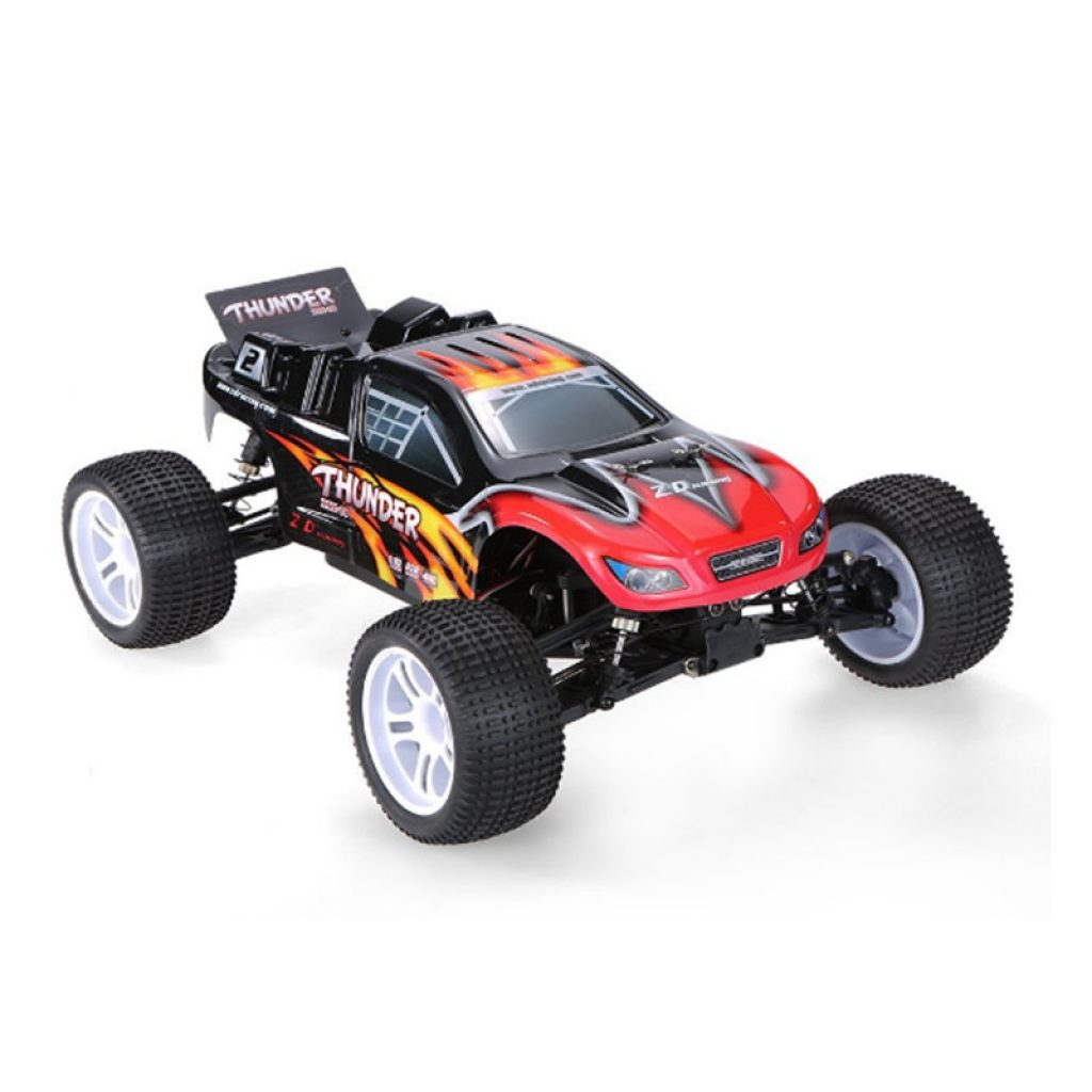 rc-cars-ZD Racing Brand Collection: The Top 5 RC Trucks are Recommended for you-ZD Racing 9104 RC Truggy 1024x1024