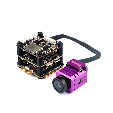 Eachine Stack-X F4 Flytower F4 Flight Controller Built-in DVR ESC