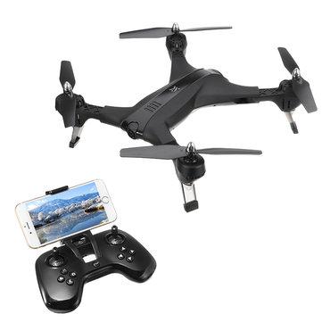 XIANGYU XY017HW WIFI FPV RC Quadcopter