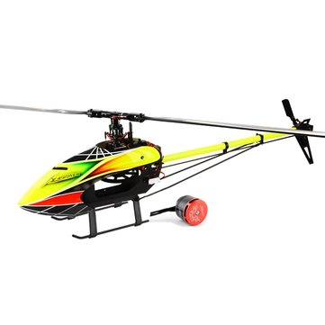 XLPower XL520 6CH FBL RC Helicopter Kit