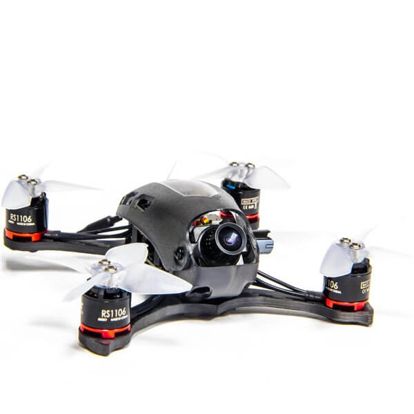 Emax Babyhawk-R RACE(R) Edition 112mm Mini FPV Racing RC Drone