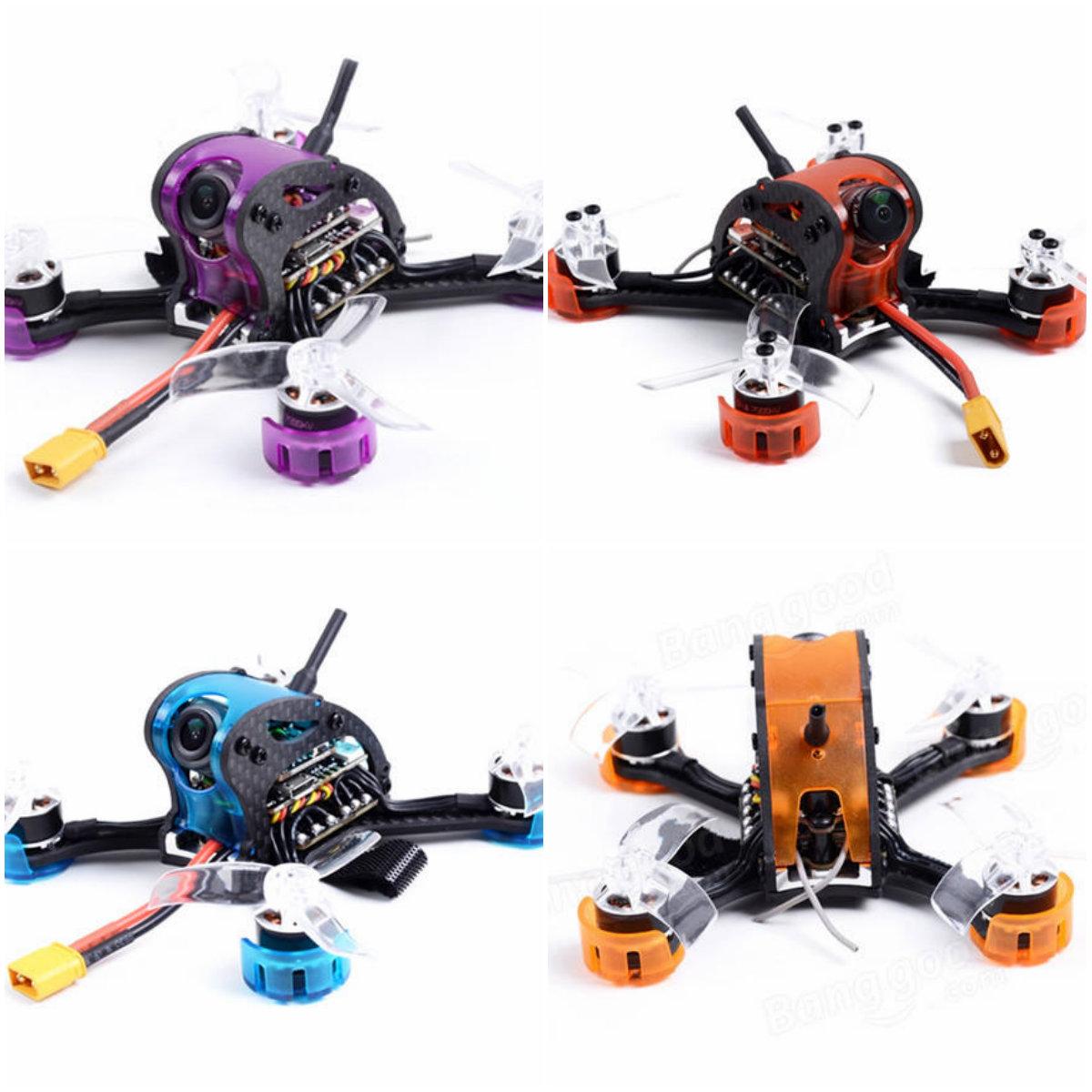 drones-Gofly-RC Falcon CP90PRO 100mm Mini RC FPV Racing Drone-Gofly RC Falcon CP90PRO 1