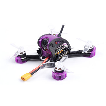 Gofly-RC Falcon CP90PRO 100mm Mini RC FPV Racing Drone