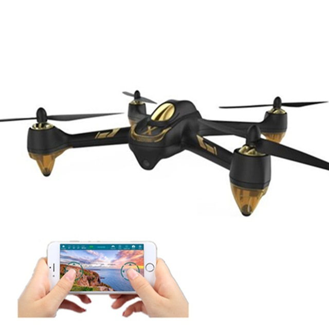 Hubsan X4 AIR H501A WIFI FPV Brushless RC Quadcopter RTF
