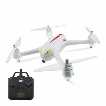 MJX B2C Bugs 2C Brushless RC Quadcopter RTF